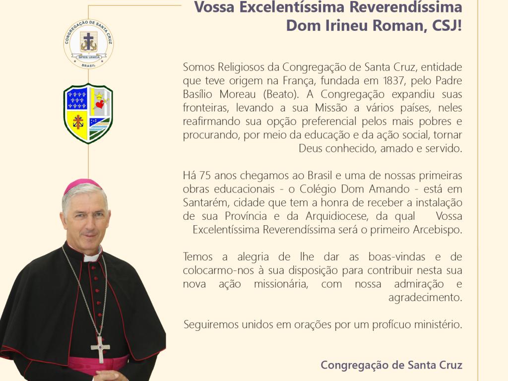 Post Facebook - Arcebispo v-01